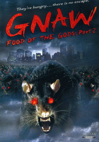 Gnaw: Food of the Gods, Part 2