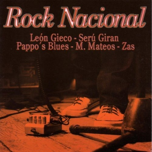 Rock Nacional /  Various [Import]