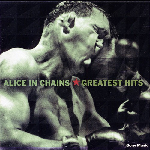 Alice In Chains - Greatest Hits (Port)