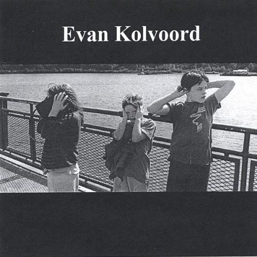 Evan Kolvoord