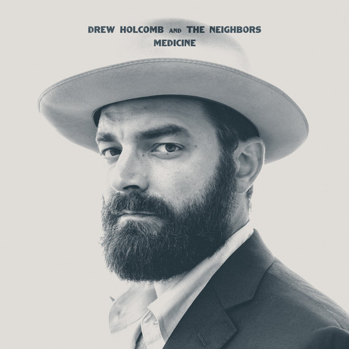 Drew Holcomb & The Neighbors - Medicine [Vinyl]