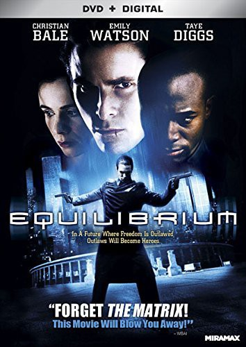 Equilibrium - Equilibrium