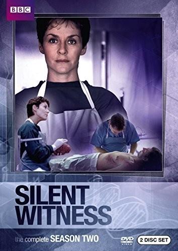 Silent Witness: Season 2