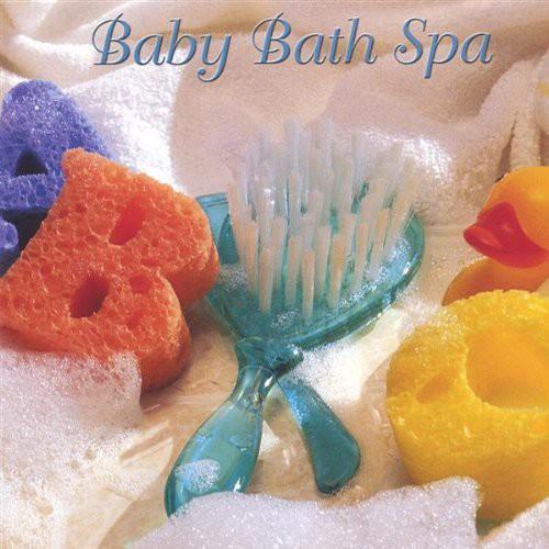 Baby Bath Spa