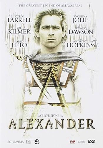 Alexander [Import]