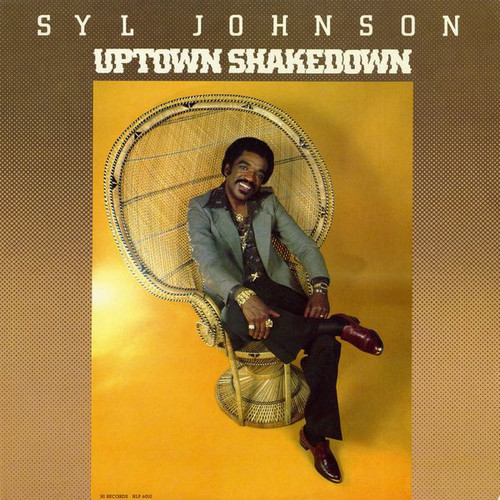 Uptown Shakedown