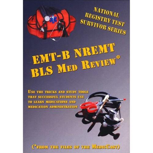 Nremt BLS Medications Review