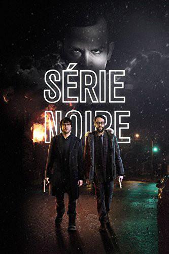 Serie Noire Saison 2 [Import]