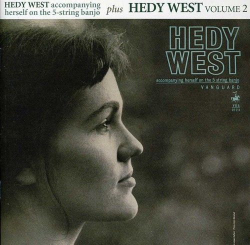 Hedy West 2 [Import]