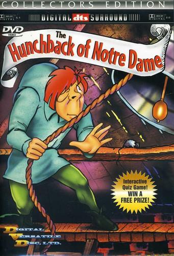 Hunchback Of Notre Dame - Hunchback Of Notre Dame [Import]