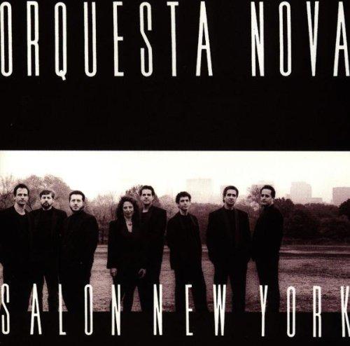 Salon New York