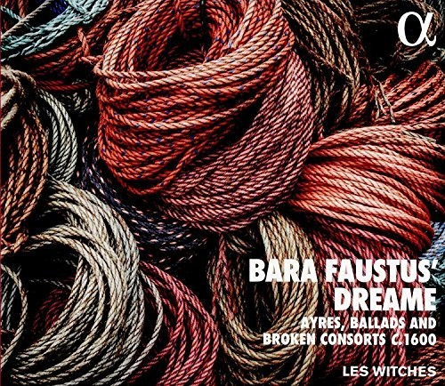 Bara Faustus Dreame