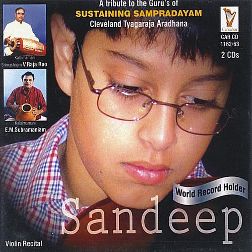 Sustaining Sampradayam
