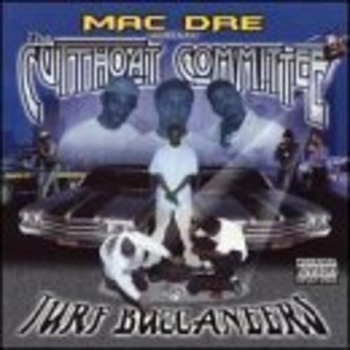 Mac Dre / Cutthroat Committee - Turf Buccaneers