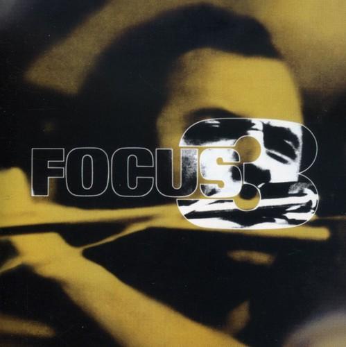 Focus - Focus 3 [Import]