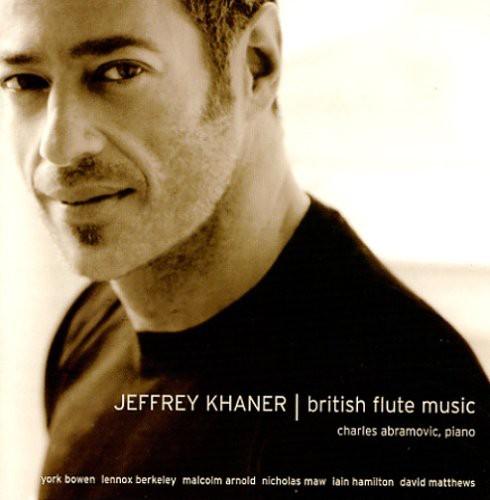 British Flute Music