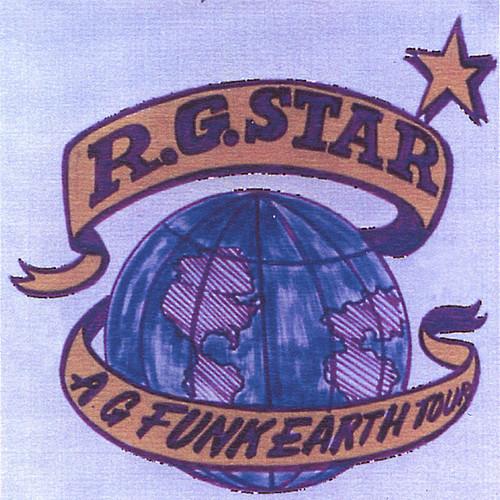 G-Funk Earth Tour