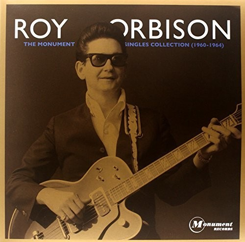 Roy Orbison - Monument Singles Collection [180 Gram]