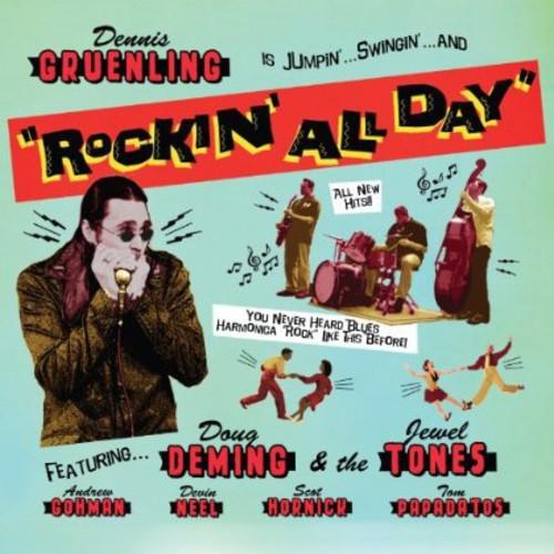 Rockin All Day