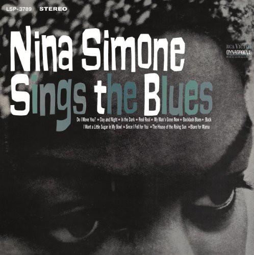 Nina Simone - Sings The Blues [Import]