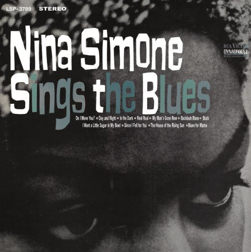 Sings the Blues [Import]