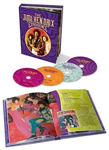 Jimi Hendrix - Jimi Hendrix Experience