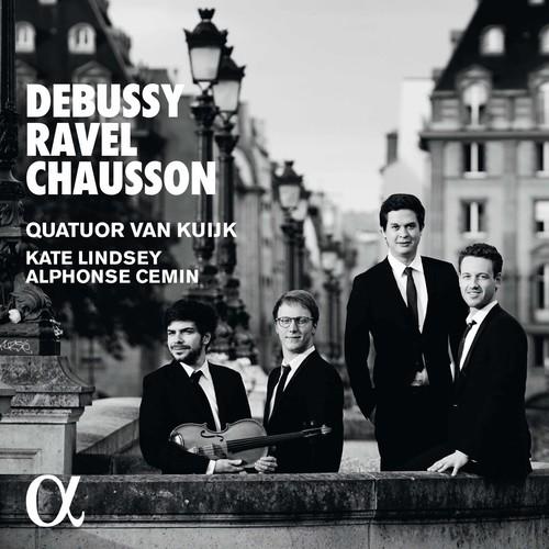 Debussy /  Ravel /  Chausson