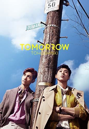 Tomorrow [Import]