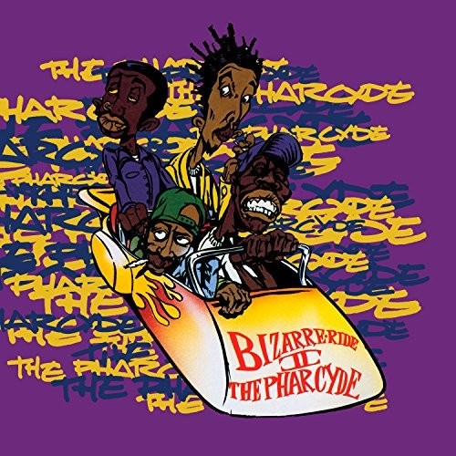 Bizzare Ride II The Pharcyde (25th Anniversary) [Explicit Content]