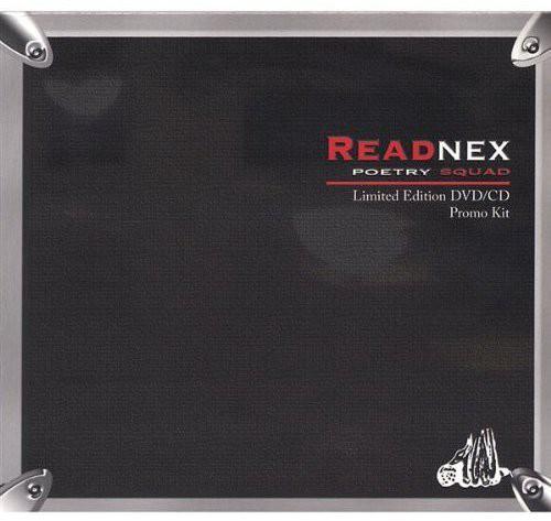 Readnex Promo Kit