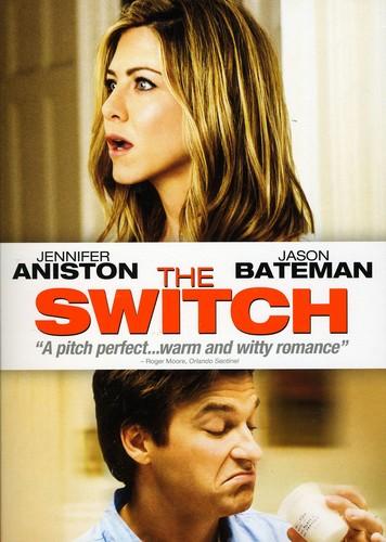 Aniston/Bateman/Wilson - Switch