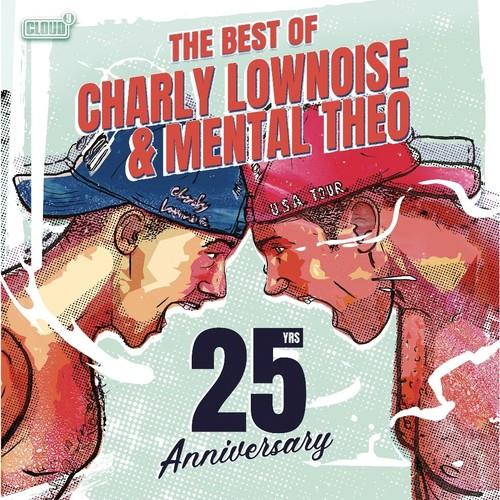 Best Of: 25 Years Anniversary [Import]