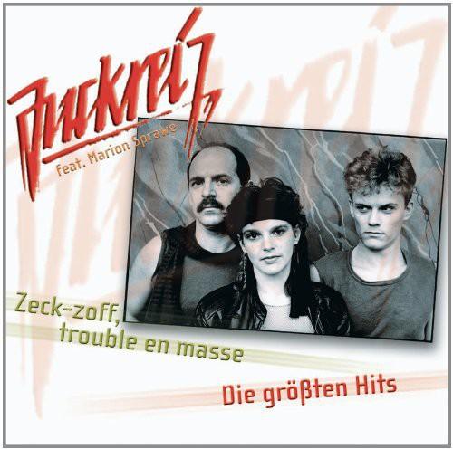 Zeck-Zoff Trouble en Masse [Import]