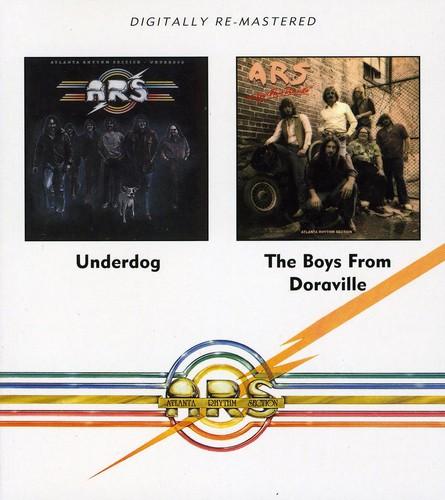 Underdog /  Boys from Doraville [Import]