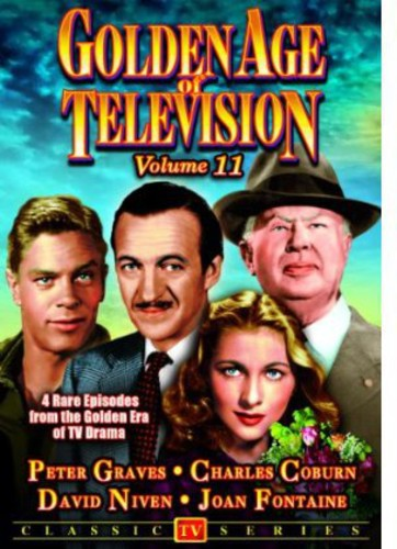 Golden Age of Television Vol. 11