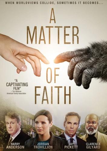 A Matter of Faith