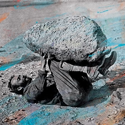 Forest Swords - Compassion [LP]