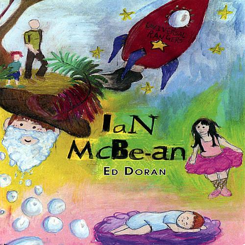 Ian McBe-An