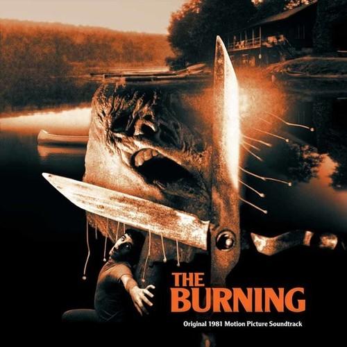 The Burning (Original Soundtrack)