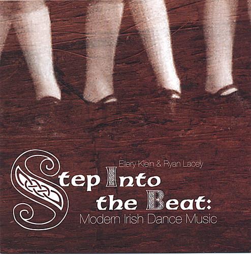 Step Into the Beat: Modern Irish Dance Music