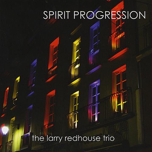 Spirit Progression