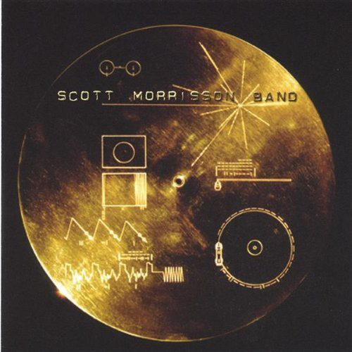Scott Morrisson Band