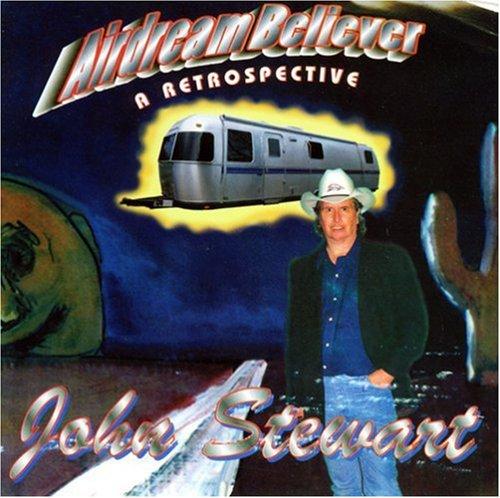 John Stewart - Airdream Believer