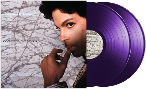 Prince - Musicology: Remastered [Limited Edition Purple LP]