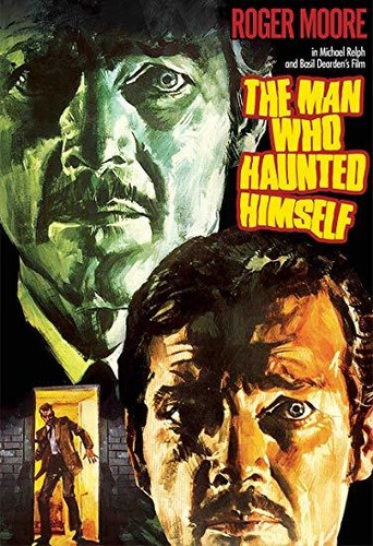 - The Man Who Haunted Himself