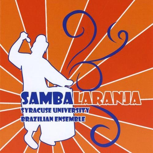Samba Laranja