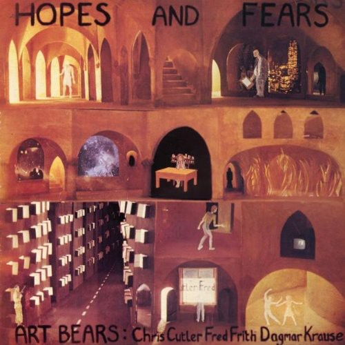 Hope and Fears