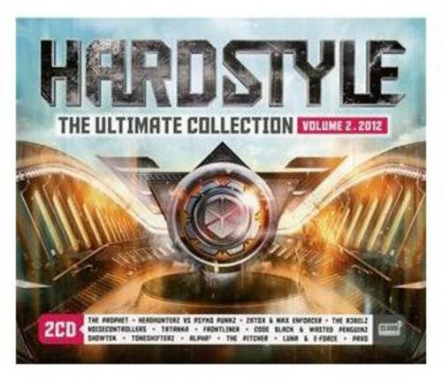 Hardstyle T.U.C. 2012 V2 /  Various [Import]