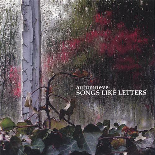 Songs Like Letters