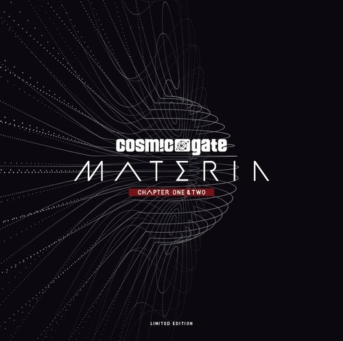 Materia: Chapter 1 & 2 [Import]